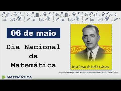 Matemática - 4º Ano - 18/05