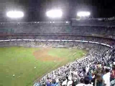 Dodgers historical WIN over Padres!  9/18/2006