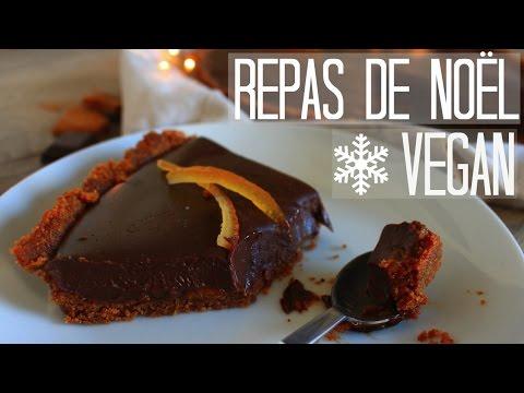 repas-de-noël-vegan-|-cannellonis-potiron-ricotta-&-tarte-au-chocolat