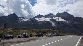 Passo del Bernina - 18 agosto 2016