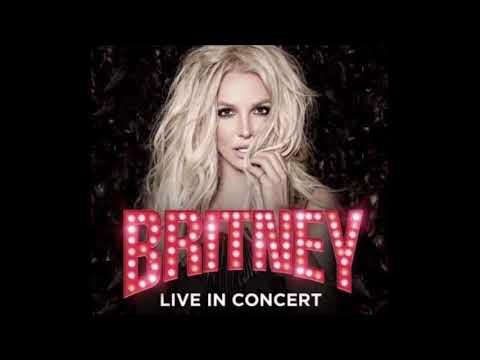 14. If U Seek Amy [Britney: Live In Concert: Revamped Version]