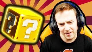 Minecraft - Luckyblock Towers [EZ NEM A SZERENCSÉN MÚLOTT!]