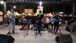 Download lagu Hanya Rindu -Andmesh Kamaleng cover by OAB