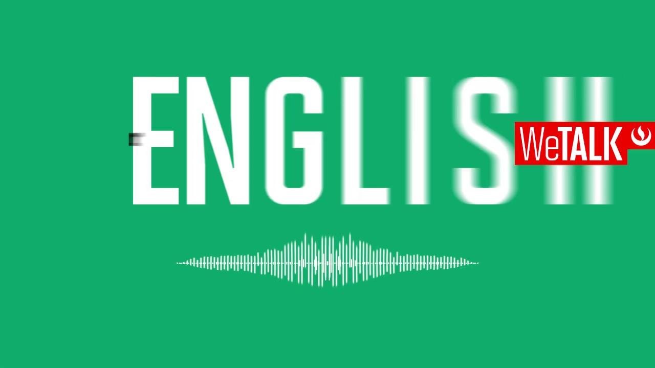 Qué quiere decir talk en inglés