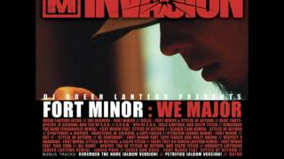 Fort Minor - Where