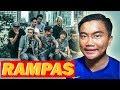 AKIM & THE MAJISTRET - Rampas - REACTION Mp3