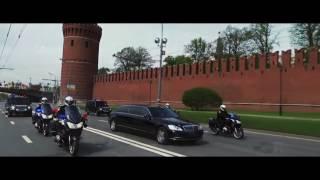 Vladimir Putin Like a Boss!
