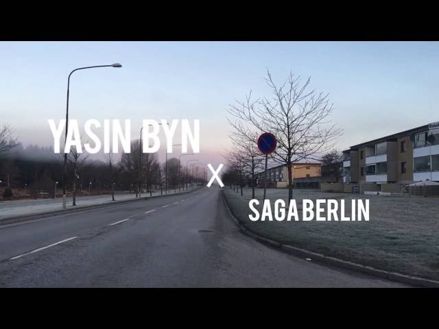 YASIN BYN - TRAKTEN (OFFICIELL VIDEO)