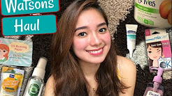 hqdefault - Watsons Products For Acne