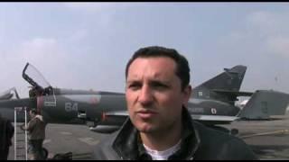 """Interviews-témoignages : """"ils ont piloté le Super Etendard"""""""