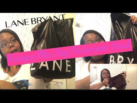 Lane Bryant Cacique