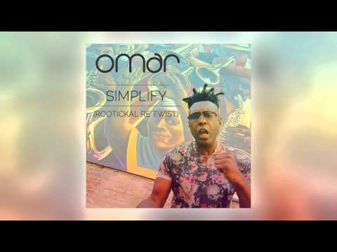 02 Omar - Get Away [Freestyle Records]