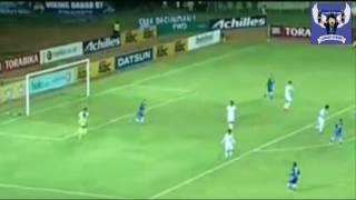 PERSIB vs Bali United (2 - 0) TSC 2016