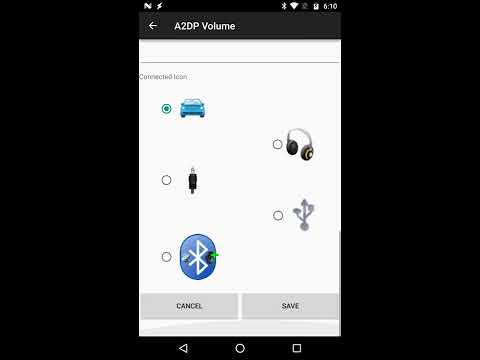 A2DP Volume - Apps on Google Play