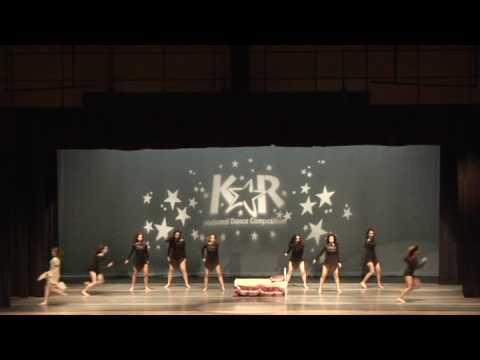 Platinum Performance  Dance Academy - Nightmare