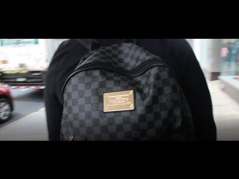 NYC Chinatown Counterfeit Adventure