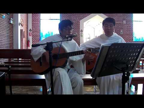 Tú Domingo de Guzmán - Hacia lo alto - Hágase en mí - Dominicos Perú