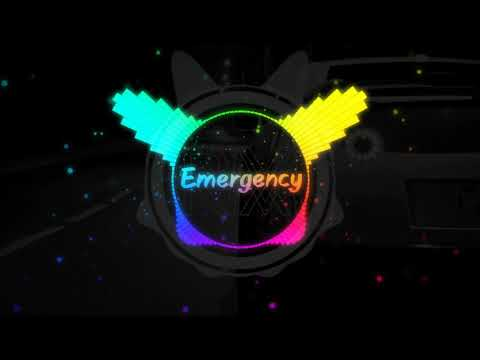 Emergency- Club Killers Trap Remix ~avee