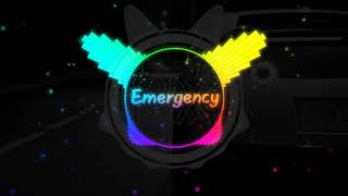 Emergency- (club killers trap remix) ~avee