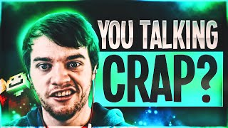 YOU TALKING CRAP??? W/ Poke (Minecraft Minigame: Draw My Thing)