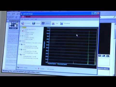 Explaining Mobile Broadband