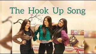 Hook Up Song | SOTY 2 | Dance Choreography | Tiger Shroff & Alia Bhatt | Pahal Vikas Bhojwani