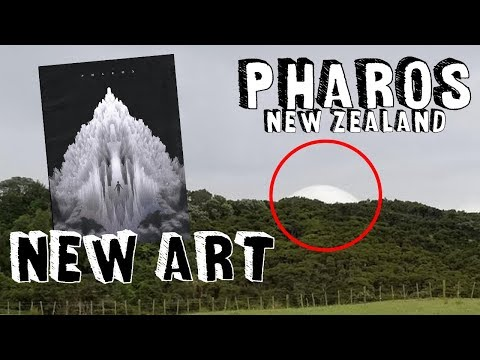 Childish Gambino's Plans for Pharos (New Zealand) - Thoughts