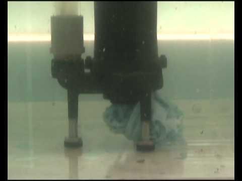K+H Čerpací technika s.r.o. - HCP Čerpadlo GF - Košile