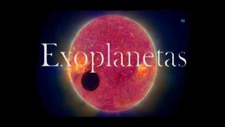 Planeta Indómito 17 (Exoplanetas 02)