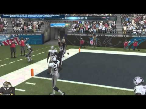 Madden 16 Ultimate Team-WORLD RECORD! 94 L.GLover Debut!-XBOX ONE Madden 16 Ultimate Team S7 W1