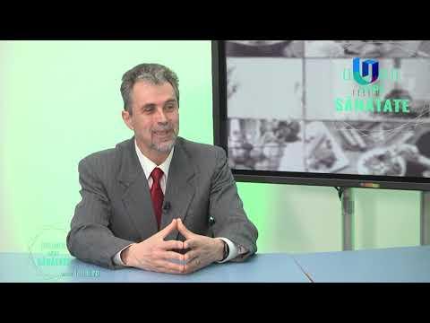 TeleU: Adrian Neagu la Drumul spre Sanatate