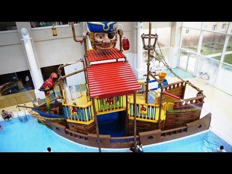 Explorers Hotel at Disneyland® Paris, Magny-le-Hongre, Ile de France, France, 3 stars hotel