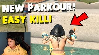 EFFECTIVE TONG PARKOUR NA TO HA! [TAGALOG] (Rules of Survival: Battle Royale)