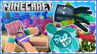 Gambar cover Ocean Exploring! | The Deep End | Ep.1