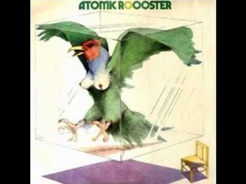 Atomic Rooster - Sly [US version] mp3