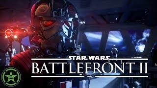 Star Wars Battlefront II - E3 2017