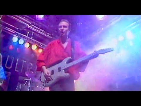 Ultravox - Live The Tube 1984 - Full performance