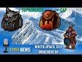 TibiaNews#011 - Winter Update 2017 - Imbuement BP