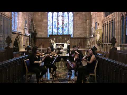 We Found Love (Rhianna) Wedding String Quartet