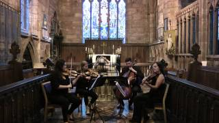 We Found Love (Rhianna) - Wedding String Quartet
