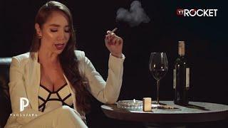 Paola Jara - El Cigarrillo l Video Letra