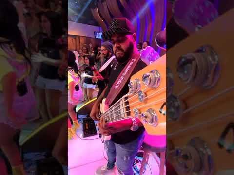 Franklin Nogueira - Qualidade de Vida - Simone e Simaria feat Ludmilla