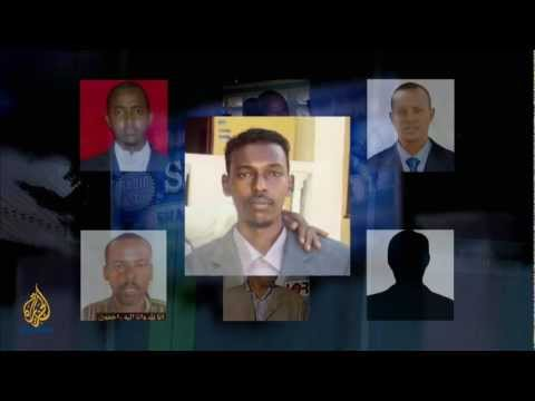 Listening Post - Feature: Somalia: The risk of being a journalist