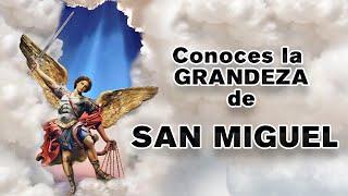 San Miguel Arcángel, defiéndenos.