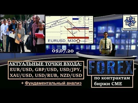 валютный рынок форекс для начинающих