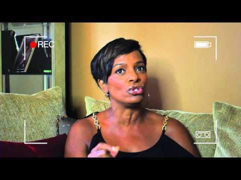 Black Actress: Vanessa Bell Calloway Full Interview
