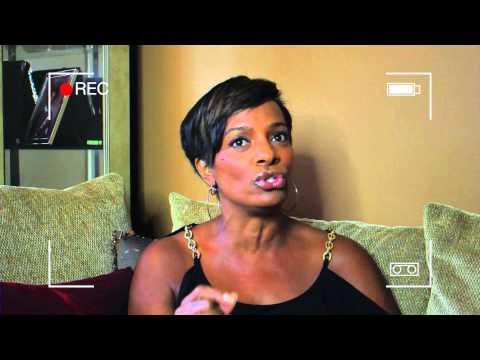 Black Actress: Vanessa Bell Calloway Full