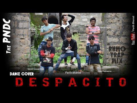 Despacito  Dance Cover  The PNDC  Urbanix Style  RNMO Fast & Hard TRAP