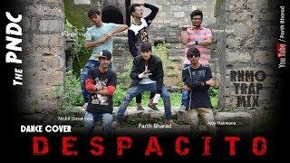 Despacito || Dance Cover || The PNDC || Urbanix Style || RNMO Fast & Hard TRAP