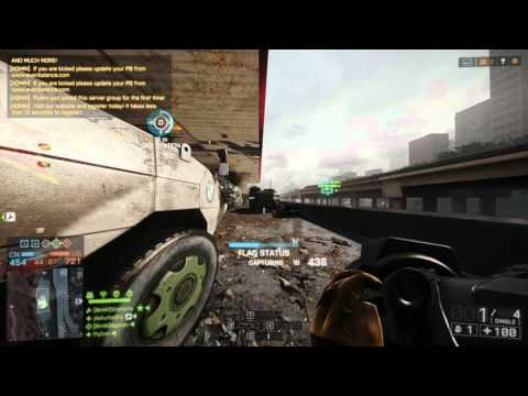 =BmW= Clan - NL Server - Random Gameplay of a good round - UN-EDITED